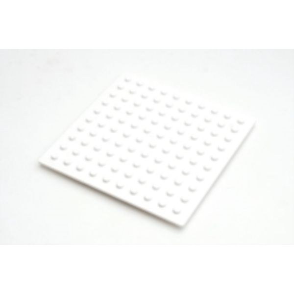 Numicon: 100 Square Baseboard by Oxford University Press (Undefined, 2001)