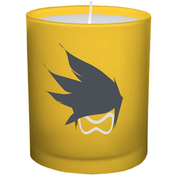 Tracer (Overwatch) Votive Candle