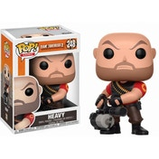 Heavy (Team Fortress 2) Funko Pop! Vinyl Figure