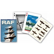RAF Centenary Collectors Playing Cards