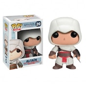 Altair (Assassin's Creed) Funko Pop! Vinyl Figure
