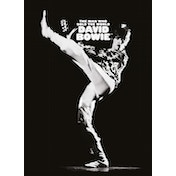 David Bowie - The Man Who Sold The World Postcard