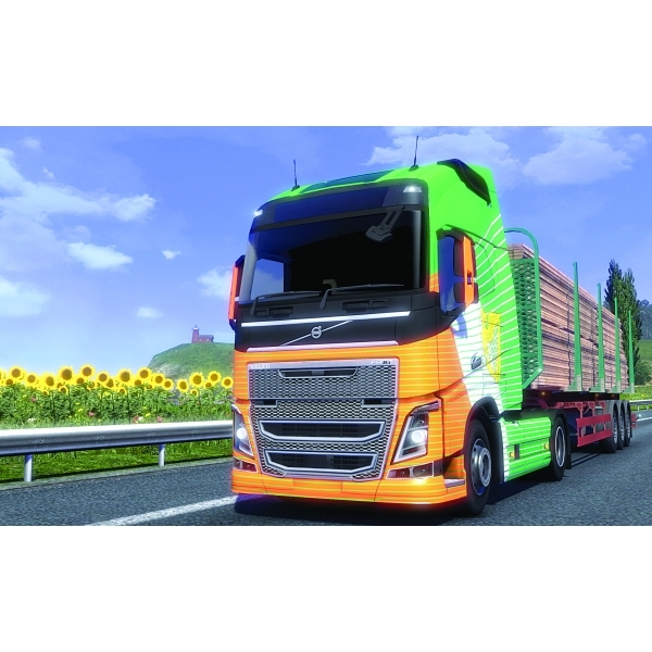 Euro Truck Simulator 2 Special Edition PC Game - Image 5