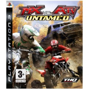 MX vs ATV Untamed Game PS3