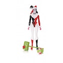 Harley Quinn Dc Comics Designer Series Conner Holiday Action Figure