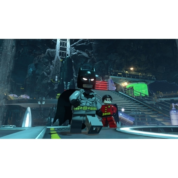 Lego Batman 3 Beyond Gotham PC Game (Boxed and Digital Code) - Image 3