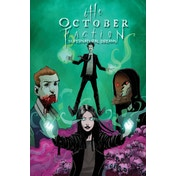 October Faction Volume 5: Supernatural Dreams Paperback