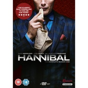 Hannibal Season 1 DVD