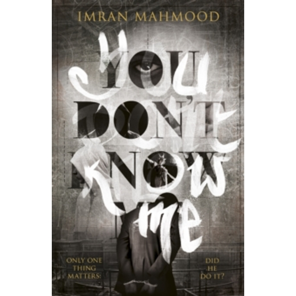 You Don't Know Me : A BBC Radio 2 Book Club Choice
