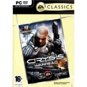 Crysis Warhead Game (Classics) PC