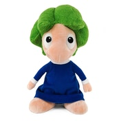 Lemmings 22cm 'Oh No' Lemming Plush with Sound Effect