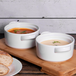 Soup Bowls with Handles - Set of 4 | M&W - Image 8