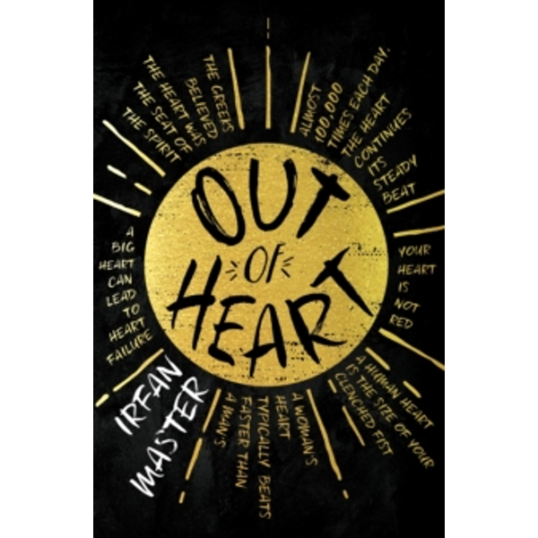 Out of Heart