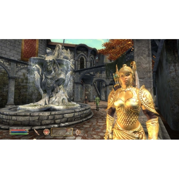 Elder Scrolls IV Oblivion 5th Anniversary Edition Game PC - Image 5