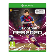 eFootball PES 2020 Xbox One Game