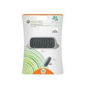 Messenger Kit Includes Chatpad And Headset Xbox 360