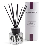 Black Pomegranate (Wonderwick) Blanc Reed Diffuser