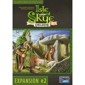 Isle of Skye Druids Expansion Board Game