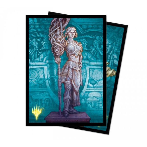 Ultra Pro Magic The Gathering Theros: Beyond Death V10 Alt Art Elspeth, Sun's Nemesis Deck Protector 100 Sleeves