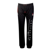 Sony - Playstation Technical Men's Large Jogging Pants - Black/Red