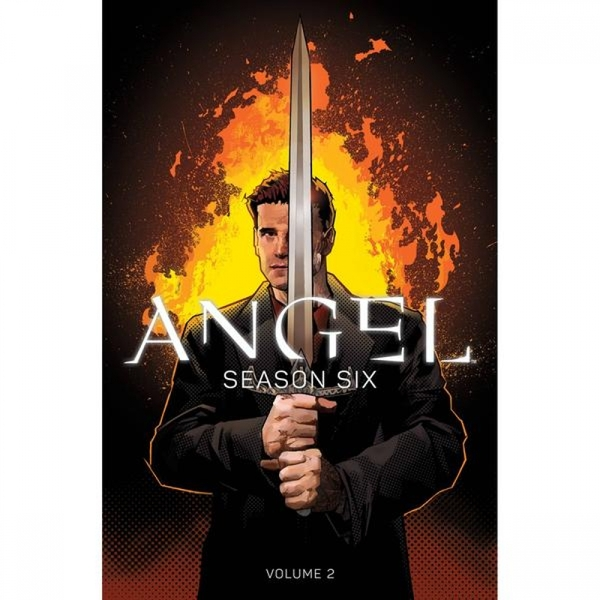 Angel Season 6: Volume 2