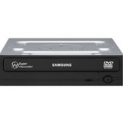 Samsung SH-224GB Internal DVD±RW Black