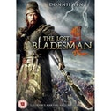 The Lost Bladesman DVD