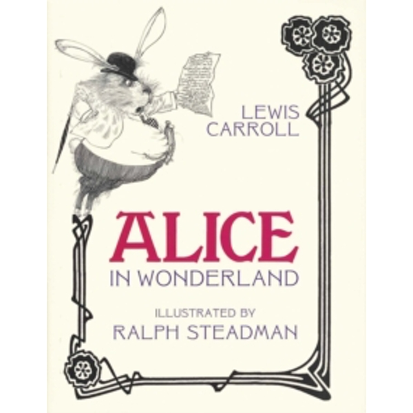 Alice in Wonderland Paperback – Illustrated