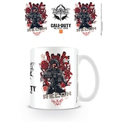 Call of Duty: Black Ops 4 - Recon Mug