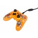 Skylanders Giants Mini Pro EX Wired Controller Orange Xbox 360 - Image 2