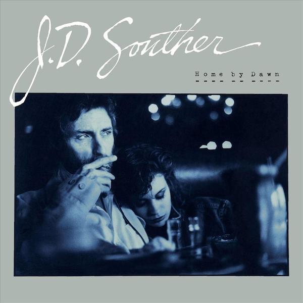 J.D. Souther - Home By Dawn Vinyl
