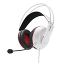 ASUS Cerberus 3.5 mm Binaural Black Red and White Headset