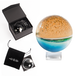 M&W K9 Clear Crystal Ball For Photography 100mm - Image 2