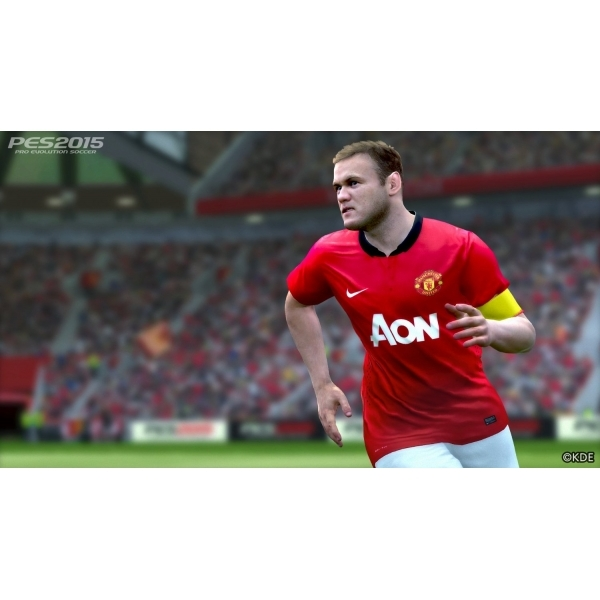 Pro Evolution Soccer PES 2015 Day One Edition Xbox 360 Game - Image 4