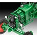 Deutz D30 Tractor 1:24 Scale Level 2 Revell Easy Click Kit - Image 3