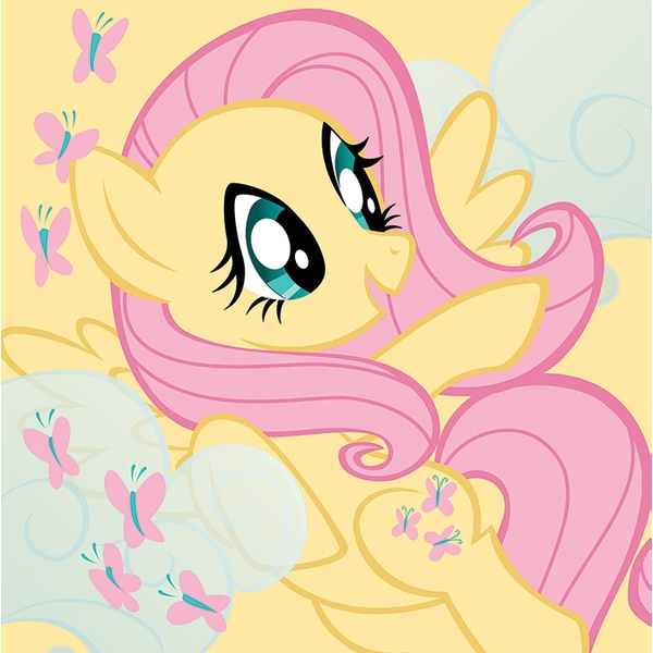 Image result for little pony fluttershy