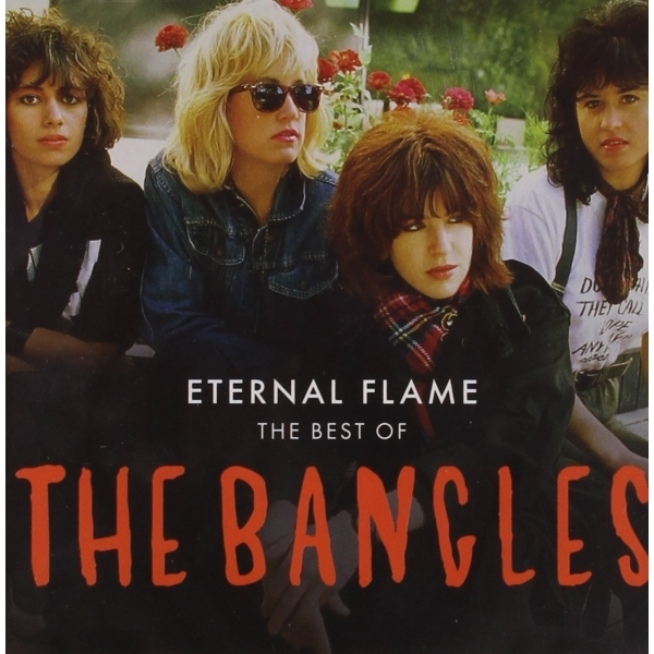 The Bangles - Eternal Flame CD