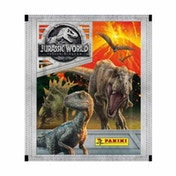 Jurassic World Fallen Kingdom Sticker Packs (Box of 50 Packs)
