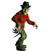 Nightmare On Elm Stylised Street Freddy Krueger
