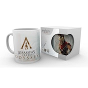 Assassins Creed Odyssey Alexios Mug