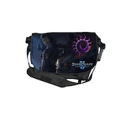 Razer StarCraft 2 II Zerg Messenger Bag