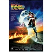Back To The Future Maxi Poster