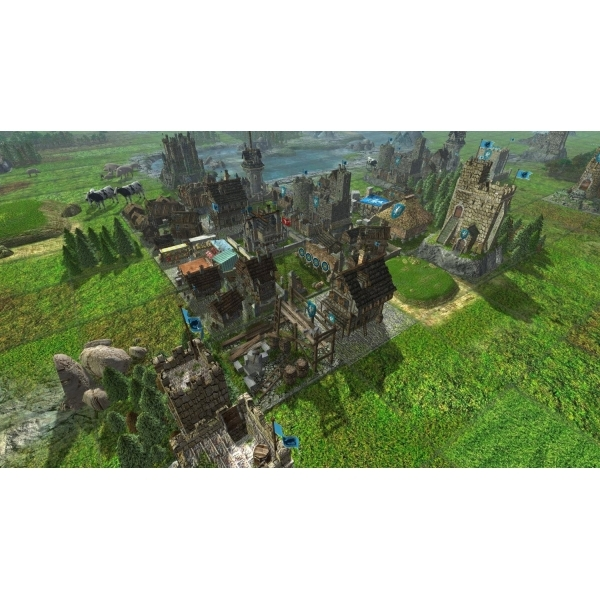 The Battles of King Arthur Game PC - Image 4