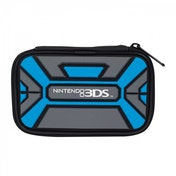 Nintendo Licensed Expedition Case Blue 3DS