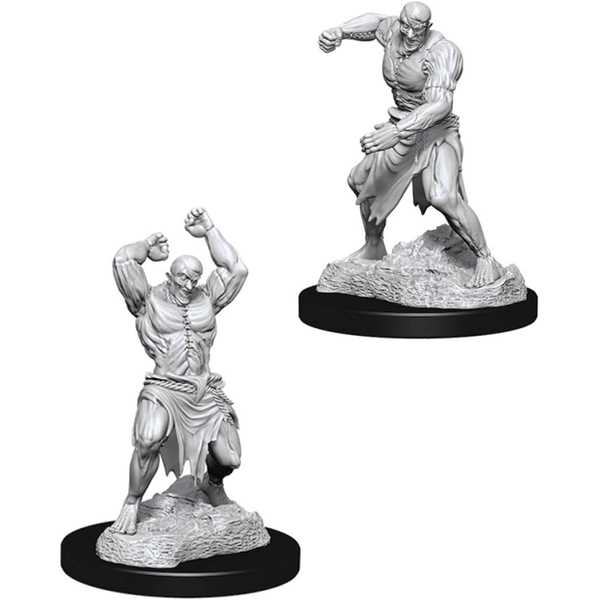 Dungeons & Dragons Nolzur's Marvelous Unpainted Miniatures (W6) Flesh Golem