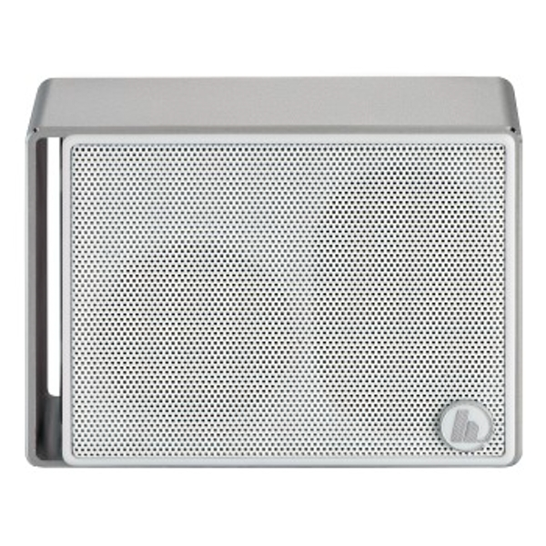 "Hama |""Pocket Steel"" Mobile Bluetooth Loudspeaker 