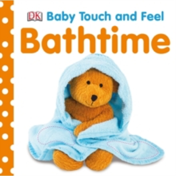 Baby Touch Bathtime