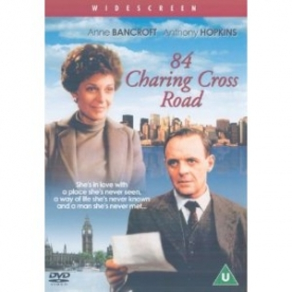 84 Charing Cross Road DVD