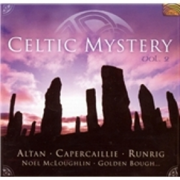 Celtic Mystery Vol.2 CD