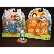 Adventure Time 1.5'' Deluxe Battle of Ooo Playset